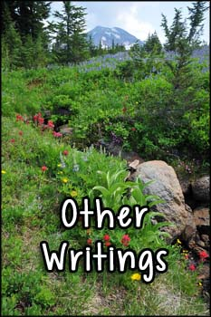 other writings by dr. bill weaver